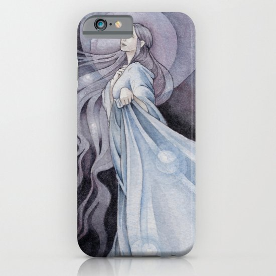Star Bringer iPhone & iPod Case