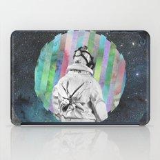 Space Finder iPad Case