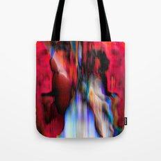 Deliverance Tote Bag
