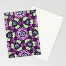 Kaleidoscope - Floral Fantasy Stationery Cards