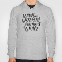 Rhythms Of Grace Hoody