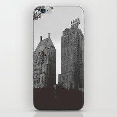 E S S E X {I} iPhone & iPod Skin