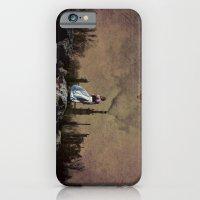 iPhone & iPod Case featuring Dear Earth by artbyjavon