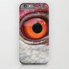 Eye Of The Sandhill Crane Slim Case iPhone 6s
