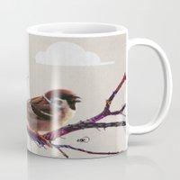 Baldur Mug