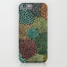Ink  Pattern No.4 Slim Case iPhone 6s