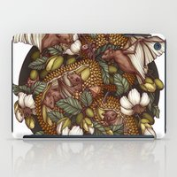 Botanica iPad Case