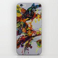 Fantasy 1 iPhone & iPod Skin