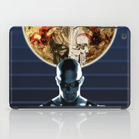 Riddick iPad Case