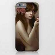 Les Petits Plaisirs iPhone 6 Slim Case
