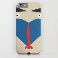 iPhone & iPod Case featuring Baboon by Lydia Coventry