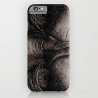 iPhone & iPod Case featuring Old Wisdom by Sarah Sutherland