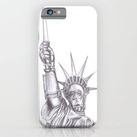 C3PO Liberty iPhone 6 Slim Case