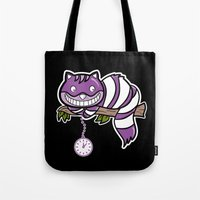 Mad As Can Be Tote Bag