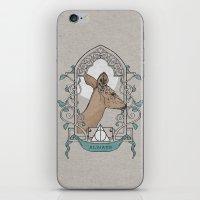 Severus iPhone & iPod Skin