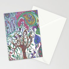 Life Is... Stationery Cards