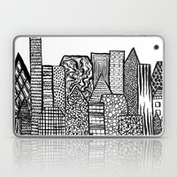 Where Are You Today? Laptop & iPad Skin