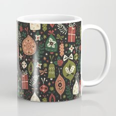 Holiday Ornaments  Mug