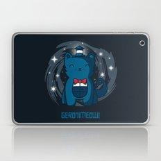 Geronimeow Laptop & iPad Skin