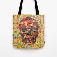 Ticket to Ride (1R) Tote Bag