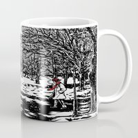 If You Really Want To He… Mug