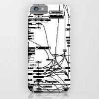 system iPhone 6 Slim Case