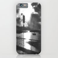 Morning awakes the Harbour iPhone 6 Slim Case