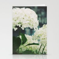 snowball Stationery Cards