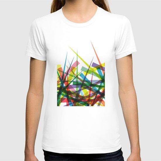 Garden of Spiky Delights (2009) T-shirt