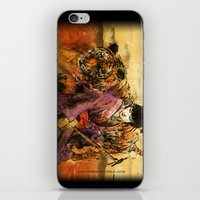 Common Ground iPhone & iPod Skin