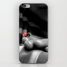 Good luck iPhone & iPod Skin