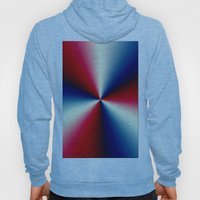 Red, White & Blue Hoody