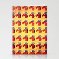 Graduate Unicorns Stationery Cards