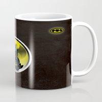 Super Bears - the Moody One Mug