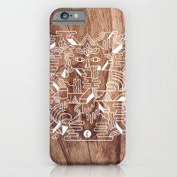 Fever Dreams iPhone 6 Slim Case