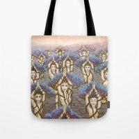 Womanity Tote Bag
