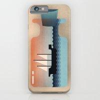 Float On iPhone 6 Slim Case