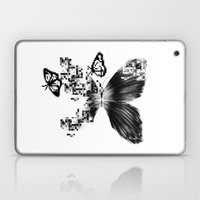 Pixelated Laptop & iPad Skin