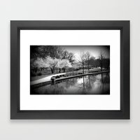 Freedom Park #2 Framed Art Print