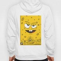 Sponge Bob Hoody