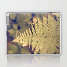 Forest Fern Laptop & iPad Skin