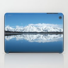 Grand Tetons iPad Case