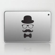 Original Hipster Laptop & iPad Skin