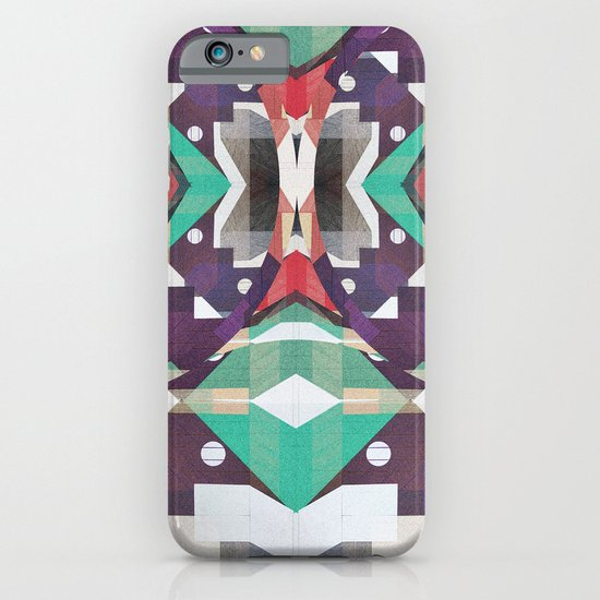cisca iPhone & iPod Case