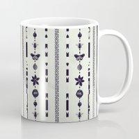 DG Floral Pattern 1 Mug