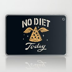 No Diet Today Laptop & iPad Skin
