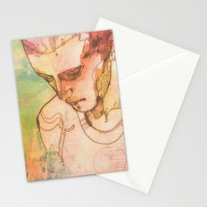 Lockwood Stationery Cards