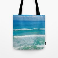 Cleansing Bliss Tote Bag