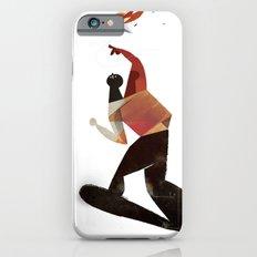 kamikaze kite iPhone 6s Slim Case