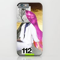iPhone & iPod Case featuring faceplant by Andrei Cojocaru